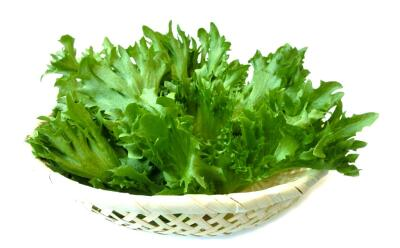 Italian vegetable assort